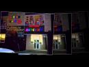 Борисоглебск буквы с световыми эффектами-изготовление и монтаж