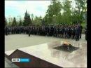 Пермские кадеты побывали в Саратове