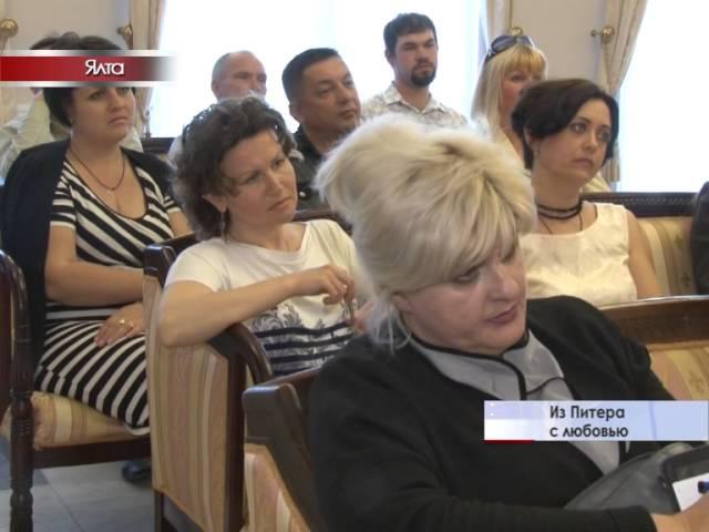 У Криму стартував театральний фестиваль «Райдужний міст»