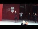 Maxim Kovtun -hiphop - 2.03 - Majid Jordan My Love ft. Drake - solo