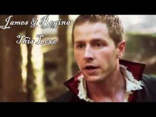 James & Regina - This Love