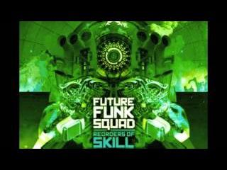 Future Funk Squad feat Mojo - Blow (Kid Digital & Rubber Remix)
