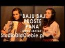 Baju baj, proszę pana - Anna Jantar cover by Wiktoria Trefon