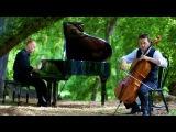 Christina Perri - A Thousand Years (PianoCello Cover) - The Piano Guys