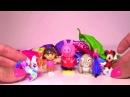 Surprise Toys in Balloons, POP CHALLENGE  Jugetes Sorpresa en Globos