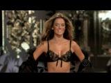 Alessandra Ambrosio - Victorias Secret Runway Compilation HD