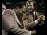 Oscar Peterson - Boogie Blues Etude