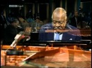 FULL CONCERT Oscar Peterson Count Basie Joe Pass 1980 - Words Music