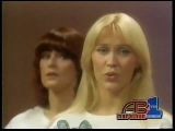 ABBA  SOS (American Bandstand '75)