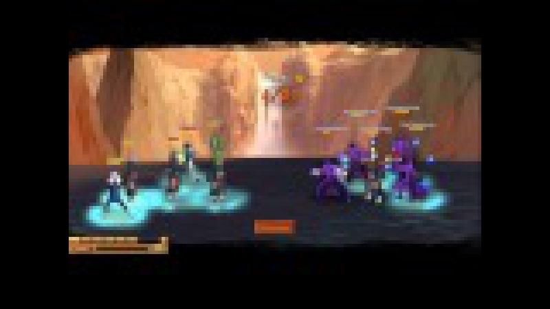 Ninja World   Senjutsu Fire fairyland   Spectral Hidan