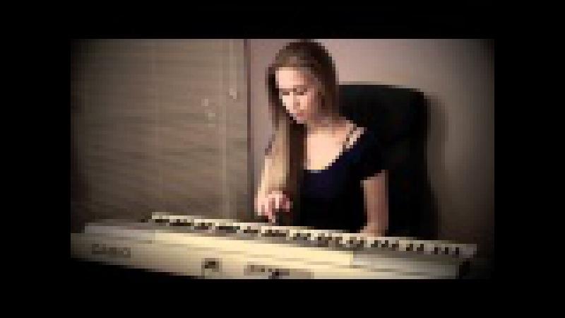 Paul van Dyk - For an Angel (Piano version by Yana Chernysheva) [Classic Tune]