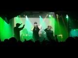 Gravity boys feat. Thaiboy Digital @ Debaser Stockholm Sweden 2015 UTS