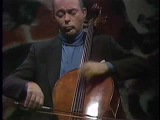 Janos Starker in Recital Part 4 of 4.  Bartok Rumanian Folk Dances.