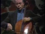 Janos Starker in Recital Part 4 of 4.  Bartok Rumanian Folk Dances.