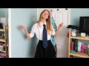Emily's Back To School Morning Routine!