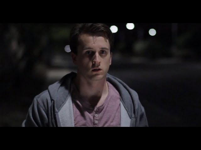 2AM: The Smiling Man - short film