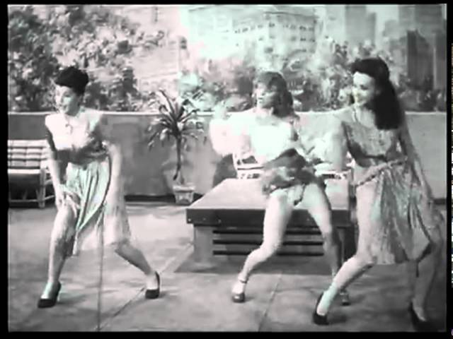 Tighten Up - Archie Bell The Drells and Three Stooges