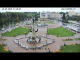 Камера ST-901 IP пример съёмки (день)