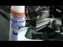Бесцветная смазка-силикон Silicon-Spray