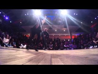 Yeliz vs Ukay | House Halffinal Ballroomstyle at Battleroom