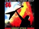 M.S.G-Assault Attack