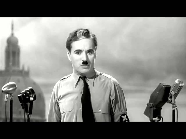 Charlie Chaplin - Let Us All Unite! (Melodysheep) Download
