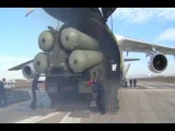 S-400 AA missile system has been put on air defence combat duty at the Hmeymim airbase