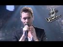 Charly Luske Nobody's Wife Liveshow 6 The voice of Holland 2011