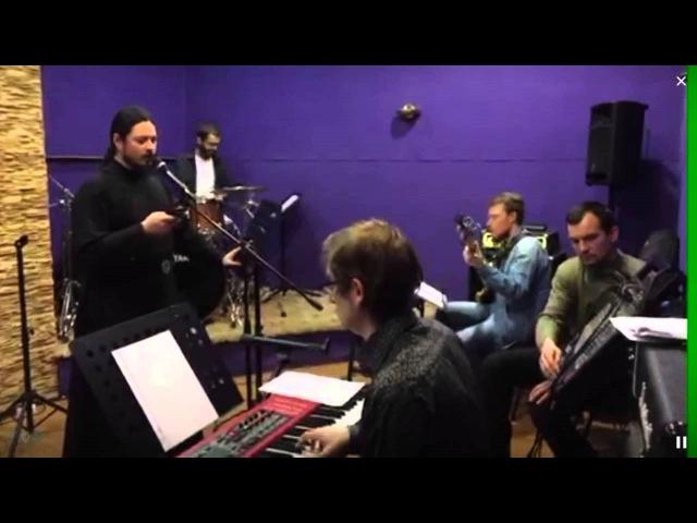 отец Фотий продолжает репетировать / Перископ отца Фотия 2016 на TopPeriscope.Ru
