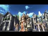 Dragon Knights Gameplay Trailer HD