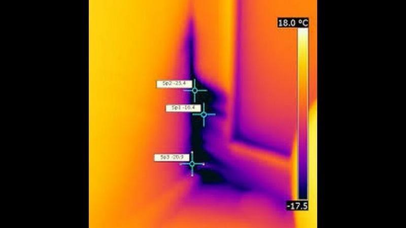 Монтаж энергоэфективных откосов окна brigada1.lv