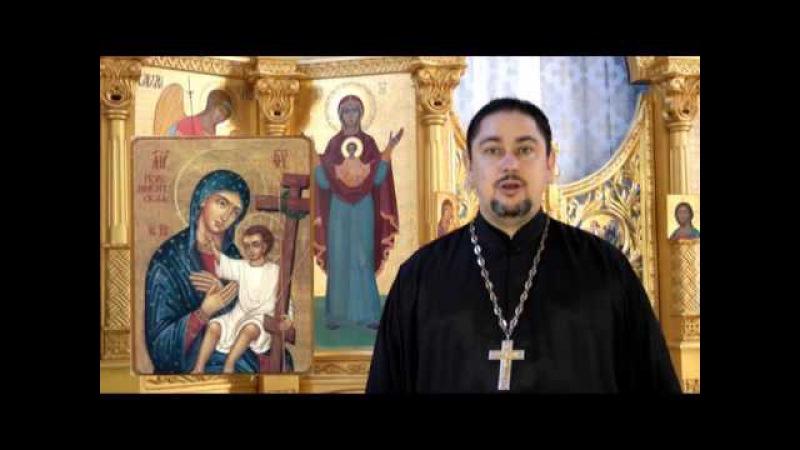 28 СЕНТЯБРЯ Новоникитской иконы Божией Матери 372 2012