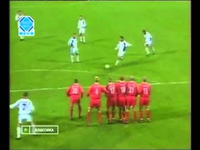 Александр Хацкевич Динамо Киев Aleksandr Khatskevich Dynamo Kyiv
