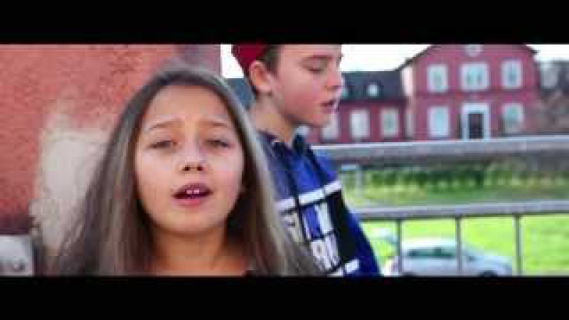 NICOLE FROLOV MIKE SINGER Impossible Shontelle Cover prod by Vichy Ratey