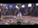 Showmatch 20 - (Windwalker) Draco vs Asir (Tempest) - Dragon Nest Taiwan