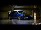 Subaru Impreza WRX  ESCAPE6  Chill&ampMeet