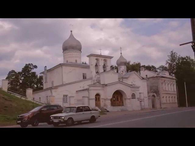 Николай Рассадин Город