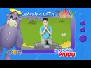 How to make Wudu Ablution Learning with Zaky