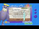 Muslim Prayer How to perform 2 Raka'at 2 Units of prayer Learning with Zaky