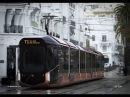Новый трамвай R1 Р1 Уралвагонзавод от создателя танка Армата