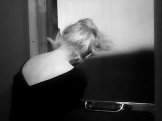 Загадочный пассажир/Pociag (1959) Фрагмент (дублированный)