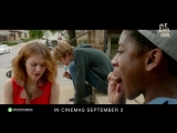 Я, Эрл и умирающая девушка/Me and Earl and the Dying Girl (2015) Трейлер №2
