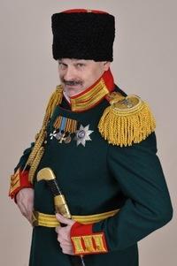 Анатолий Будник