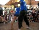 Танец под музыку Arash Song (Pure love)