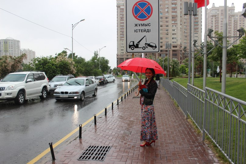 Алия Джумагулова | Алматы