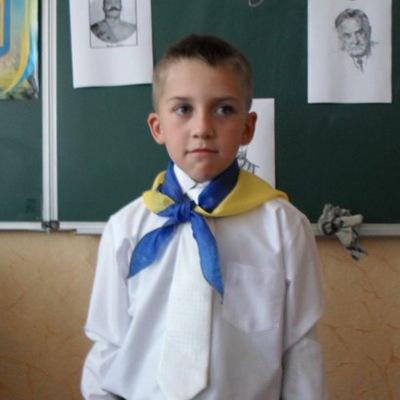 Владимир Бондарук