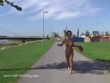 Nathy Nude in Public 2