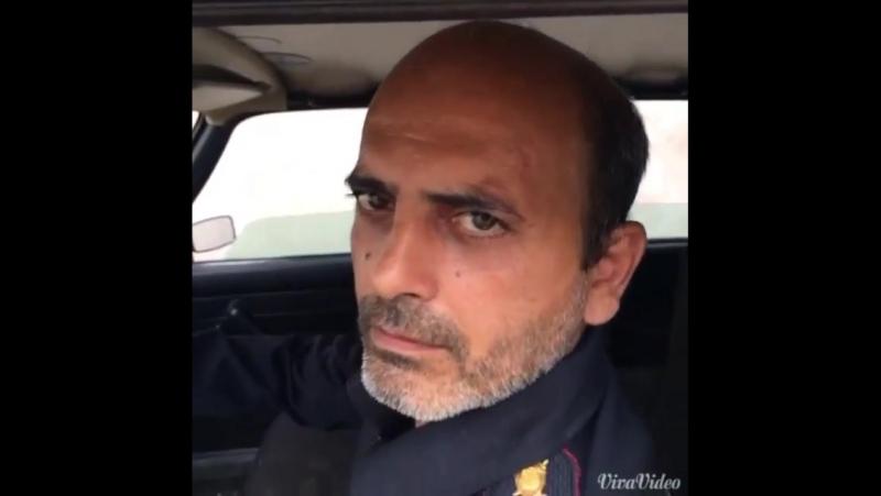 YUMOR DUNYASI | Polis görüb zadniyə atanlar :D