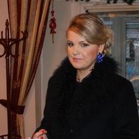 Мария Галдина