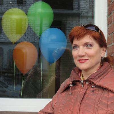 Наталья Панкевич